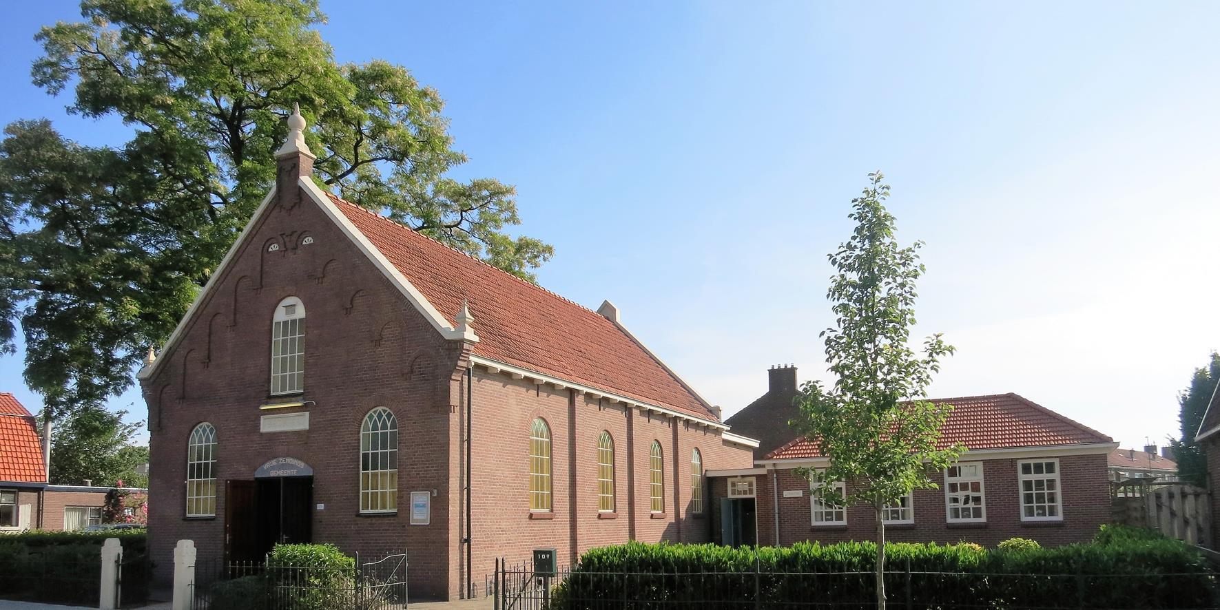 """""""Kom naar de Bron"""" - 26 april - Steenwijk"""