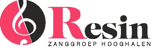 Zanggroep Resin Hooghalen